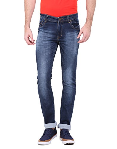 Duke Stardust Men Regular Fit Jean