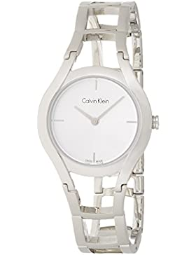 Calvin Klein Damen-Armbanduhr K6R23126