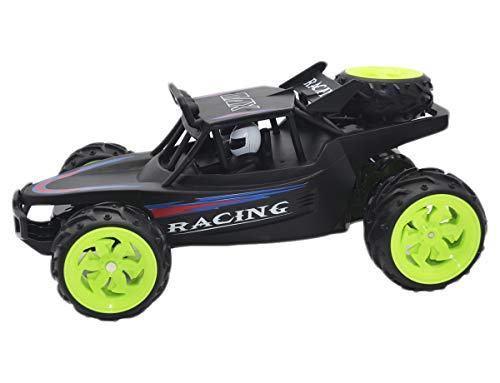 GYD RC-Ferngesteuerte-Auto-Monster-Truck-Buggy-Spielzeug-Big-Wheeler Quad Desert Fury bis zu 25 km/h