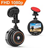 Best Car Dash Cameras - ThiEYE Dash Cam Car Camera Full HD 1080P Review