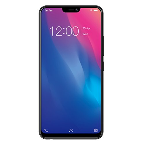 Vivo V9 Youth (Black)