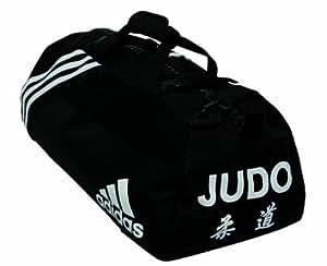 Judo Adidas Adiacc050 27Amazon Sac Unisexe De Noirblanc 29 55 X kZTOwPXiu