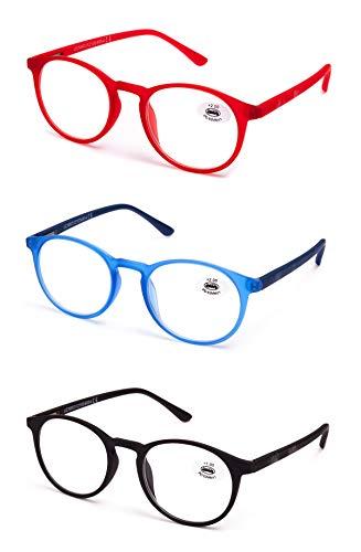 Gafas de Lectura Vista Cansada Presbicia