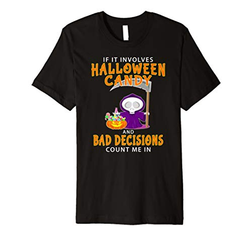 (Lustiges Halloween Party T-Shirt Funny)