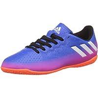 Adidas Messi 16.4 In, Zapatillas de Fútbol Unisex Niños
