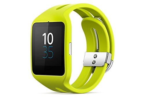 Sony SmartWatch 3 - SWR50 1.6
