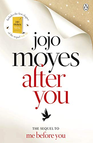 After You: Discover the love story that captured a million hearts (English Edition)