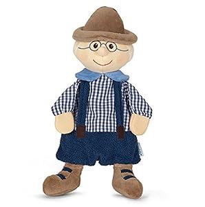 Sterntaler 36949-000000 - Marioneta de mano Abuelo