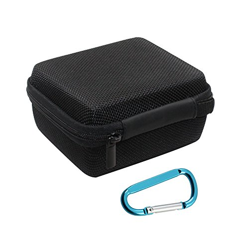 Galopar Portable Protective Case for JBL GO Pouch Sleeve Cover Bag Cover Case JBL GO with Extra Room for USB Cable Charger ...