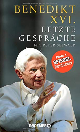 Letzte Gespräche: Mit Peter Seewald -