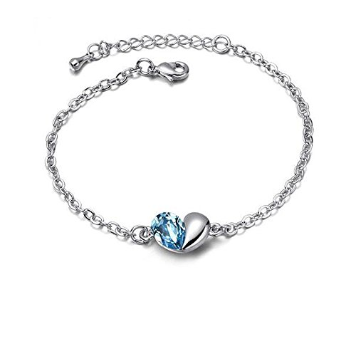 rarelove-swarovski-elements-aquamarine-crystal-gold-plated-cute-heart-bracelet