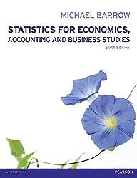 Statistics for Economics, Accounting & Business Studies