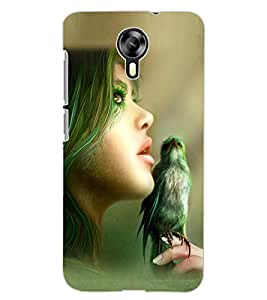 ColourCraft Printed Design Back Case Cover for MICROMAX CANVAS XPRESS 2 E313