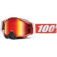 Unbekannt 100% Crossbrille The Racecraft Extra
