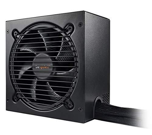 Netzteil be quiet! Pure Power 11 600W
