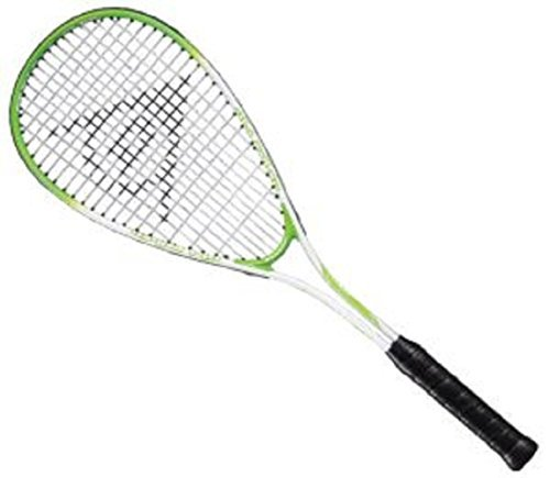 Dunlop COMPETE Mini Squash Green Racquet by Dunlop