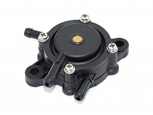 New Briggs Stratton Fuel Pump 808492 808656 PS9154486 by Brigg & Stratton -