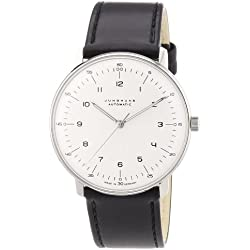 Junghans Gents Watch Max Bill Automatic Analogue 027/3500.00