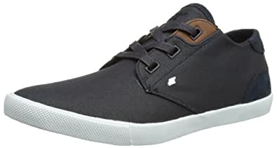 Stern, Chaussures à lacets homme - Gris (Grey/White), 41 EU (7 UK)Boxfresh
