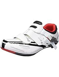 Zapatillas Shimano SH-R107W blanco para hombre Talla 39 2015 Zapatillas ciclismo carretera