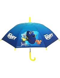 Disney 3630 40 cm Pixar Finding Dory niños Paraguas