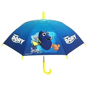 Disney 363040cm Pixar Finding Dory niños Paraguas