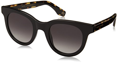 Sonnenbrillen Marc Jacobs MARC 280/S BLACK/GREY SHADED Damenbrillen