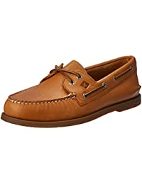 04ef8ff91c5 Amazon.co.uk  Sperry Top-Sider - Boat Shoes   Men s Shoes  Shoes   Bags