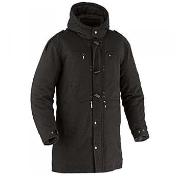 Blouson Textile Ixon TOWN VX Noir - 2XL