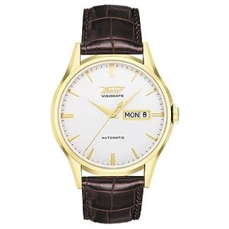 Reloj Tissot Visodate