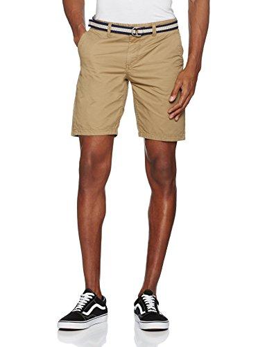 Blend 20703346, Shorts Uomo marrone (75115)