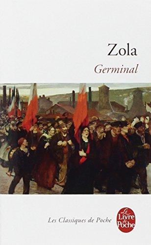 Germinal par Emile Zola