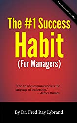 The One Success Habit (For Managers) (The One Success Habit Series Book 2) (English Edition)