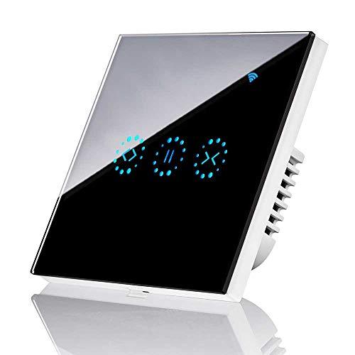 Nterruptor Wifi Compatible con Alexa