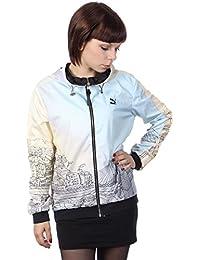 Puma Sophia Chang w Windbreaker Jacket