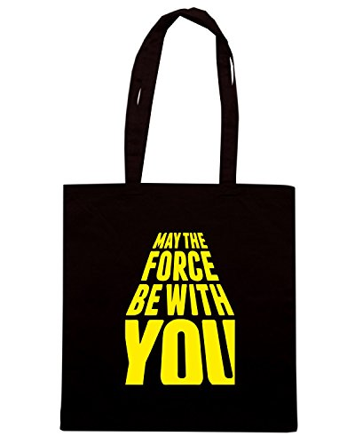 T-Shirtshock - Borsa Shopping CIT0201 Star Wars Nero