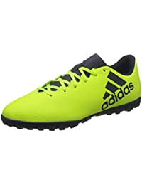 adidas Men's X 17.4 TF Footbal Shoes