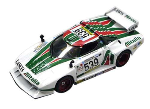 kyosho-original-1-43-lancia-stratos-gr5-no539-alitalia-color-japan-import