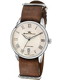 Reloj YONGER&BRESSON Automatique para Hombre YBH 1044-SNA04