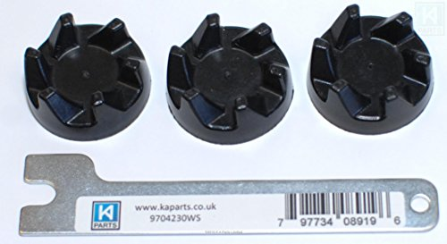 kitchenaid-3-x-rubber-couplers-and-spanner-for-ksb5-and-ksb52-blenders