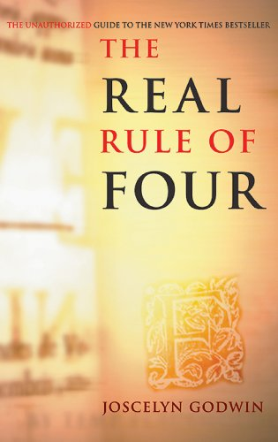 The Real Rule of Four: The Unauthorized Guide to the New York Times #1 Bestseller (English Edition)