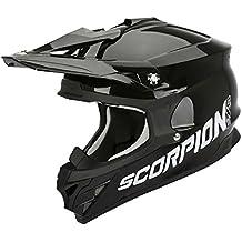 Scorpion Casco moto VX-15 EVO AIR Nero XL