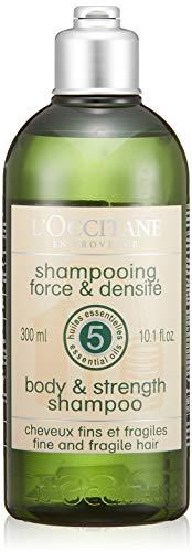 L'occitane - Shampoo Kraft & Dichte Aroma - 300 mililiter (En Shampoo Provence Loccitane)