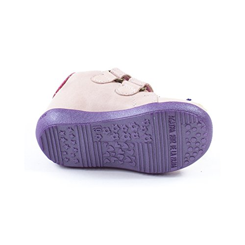 Boots rose 141912C - Agatha Ruiz de la Prada Rose