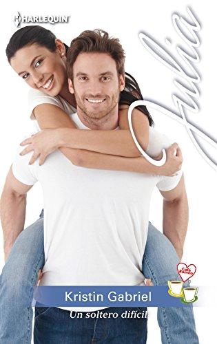 Un soltero difícil: Comedia romántica-café romeo (2) (Julia)