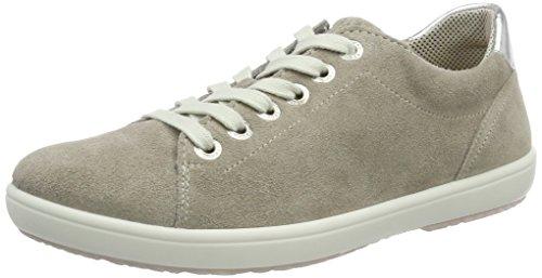 Legero Trapani Damen Sneakers Beige (Ghiaccio 24)