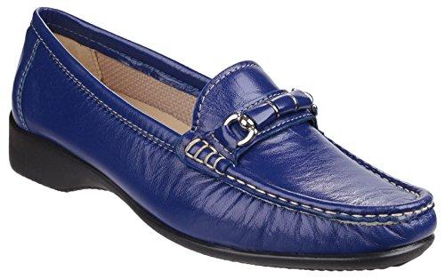 Calzature & Accessori casual blu per uomo Cotswold 0Kxgvd