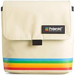Polaroid Originals - 4757 - Sac pour Appareil Photo Instantané Polaroid Type Boite - Blanc