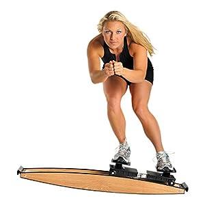 Ski Trainer Pro Fitter 2, Heimtrainer, Ganzkörpertrainer, 3D Crosstrainer