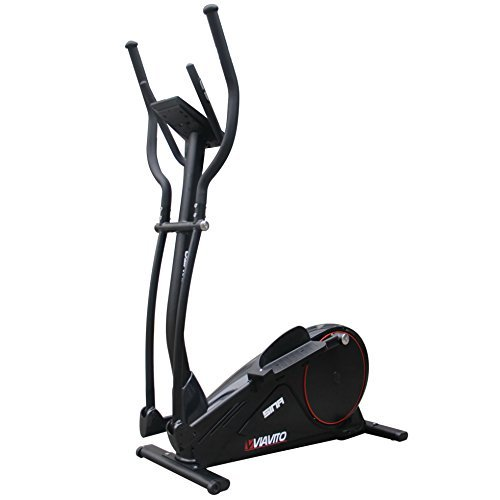 viavito-sina-elliptical-cross-trainer-black